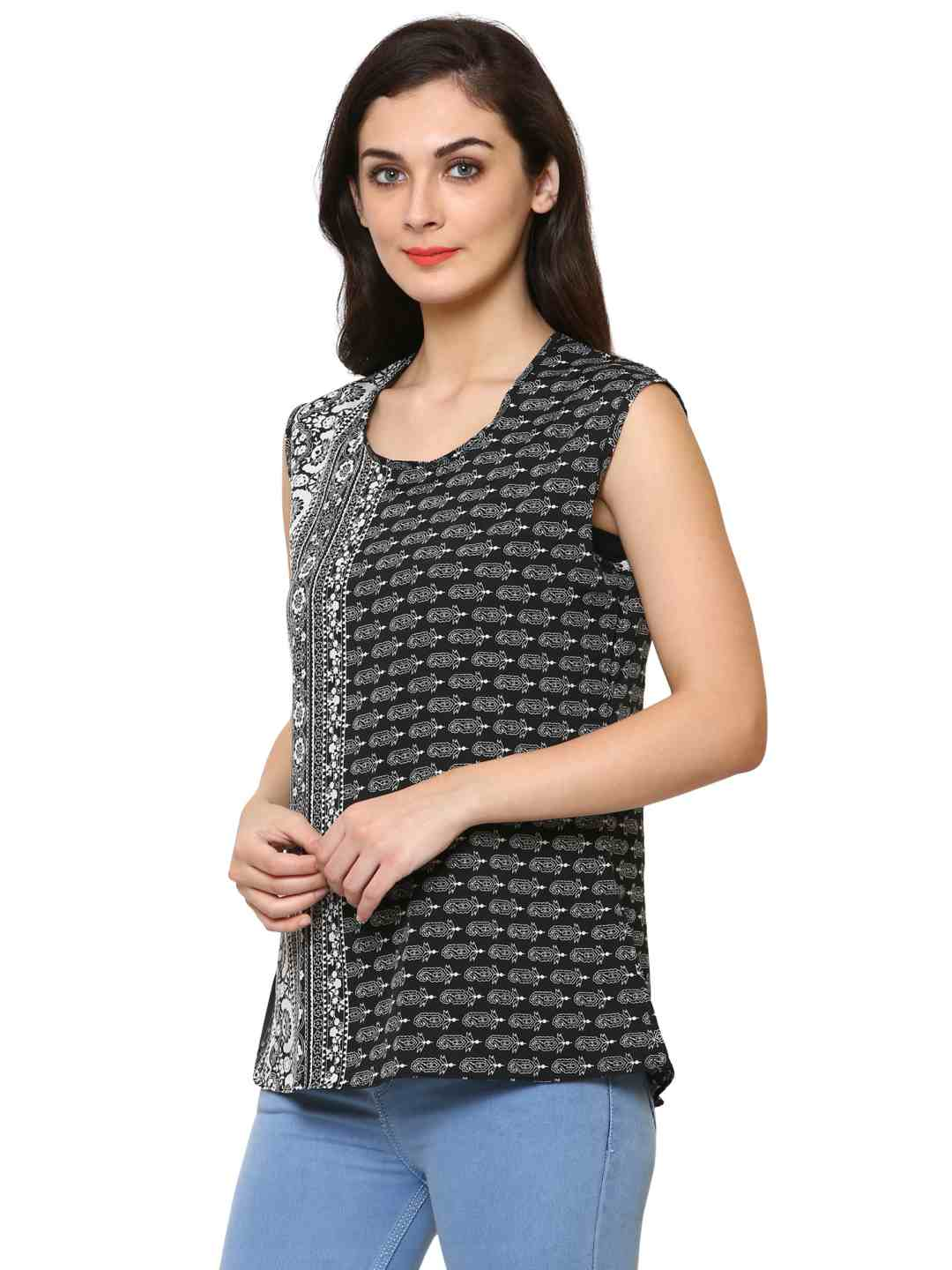 Klamotten Women's Casual Top WT10K0