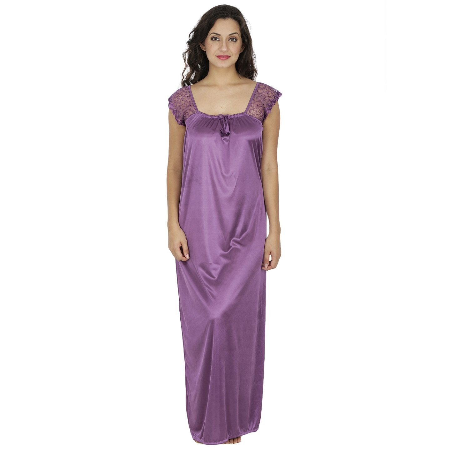 Klamotten_long nightdress_X48_SPrpl