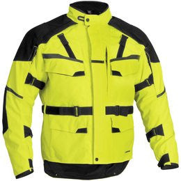 FIRSTGEAR, JAUNT T2 JACKET DGLO/BLK XL