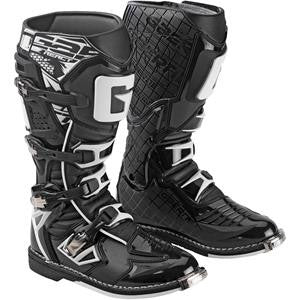 G-React Boot Blk SZ13