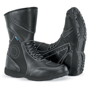 FIRSTGEAR,KILI HI WP BOOT BLK 43 (10)
