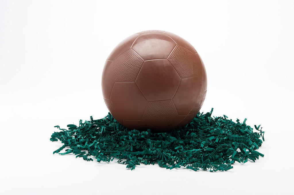 Full Size Chocolate Football