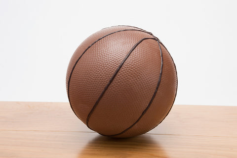 Full Size Chocolate Basketball