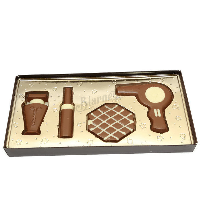 Beauty Accessories Chocolate Gift Set