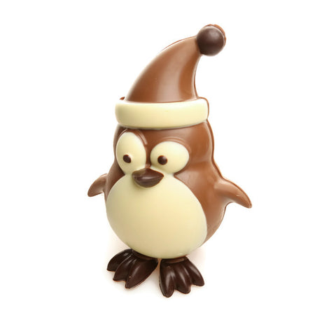 Chocolate Penguin