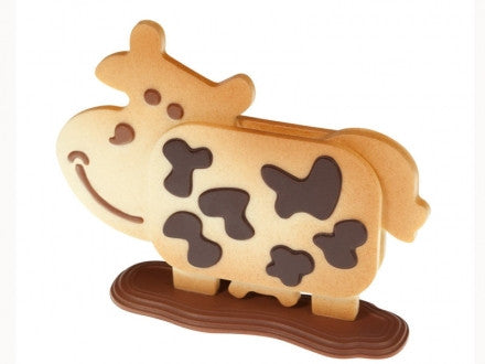 Chocolate Cow Character