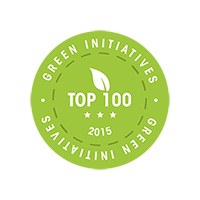 Greenmatch Top 100 2015