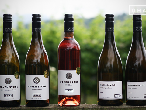 Wines to Savour this Summer