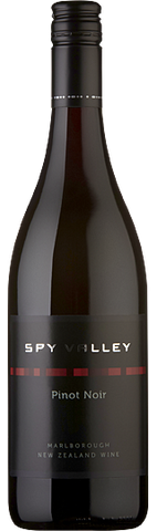 Pinot Noir, Spy Valley, Marlborough 2013 (NZ)
