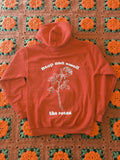 Stop and Smell the Roses Sweatshirt