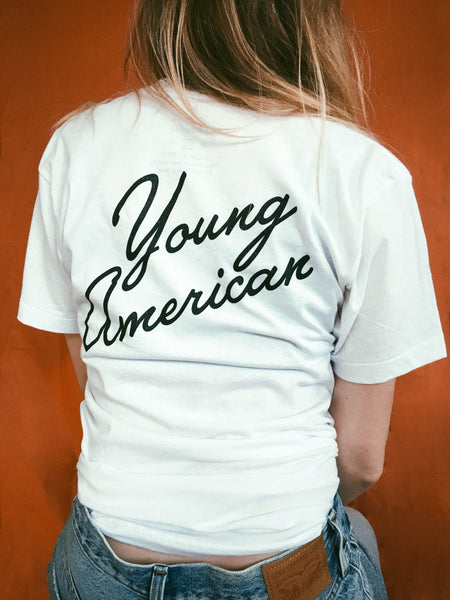 Young American Tee