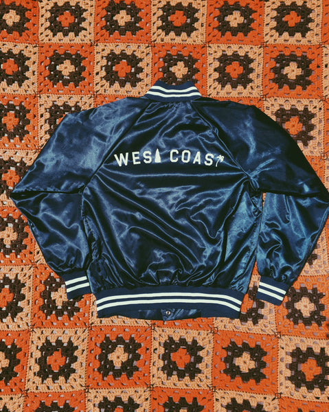 West Coast Jacket