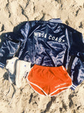 West Coast Jacket - REDWOLF - 1