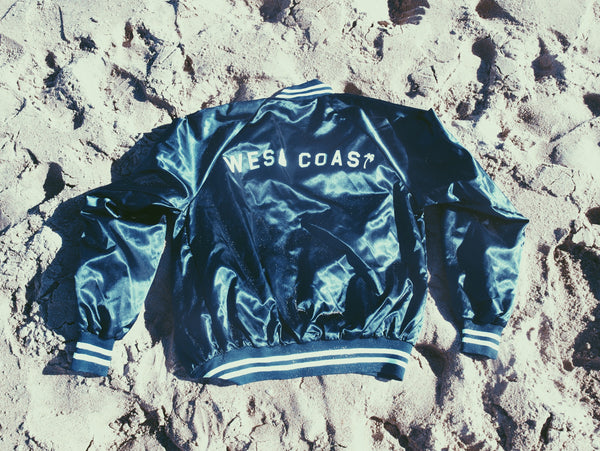 West Coast Jacket - REDWOLF - 2