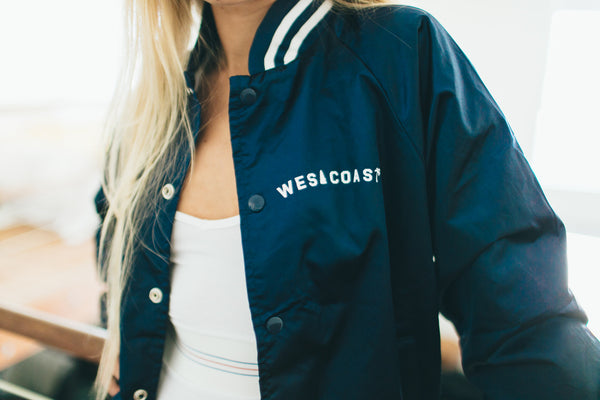 West Coast Jacket - REDWOLF - 5