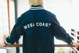 West Coast Jacket - REDWOLF - 4