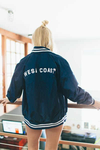 West Coast Jacket - REDWOLF - 7