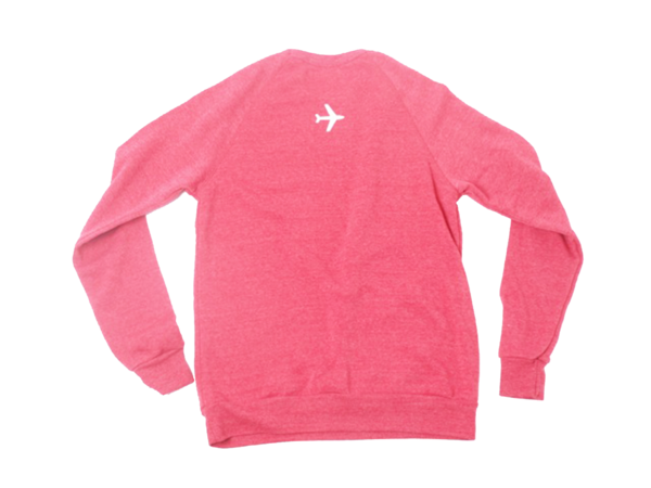 World Traveler Sweatshirt - REDWOLF - 6