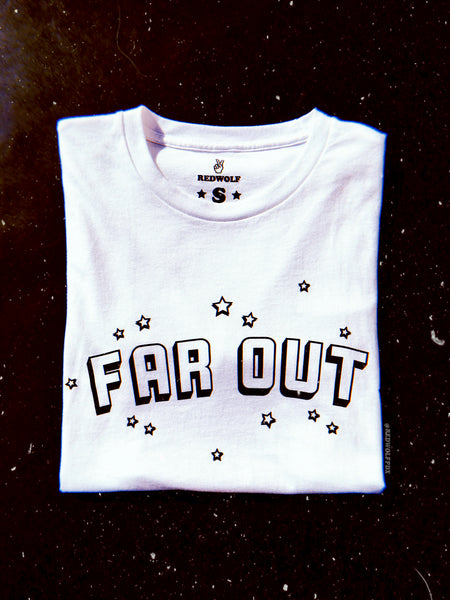 FAR OUT TEE