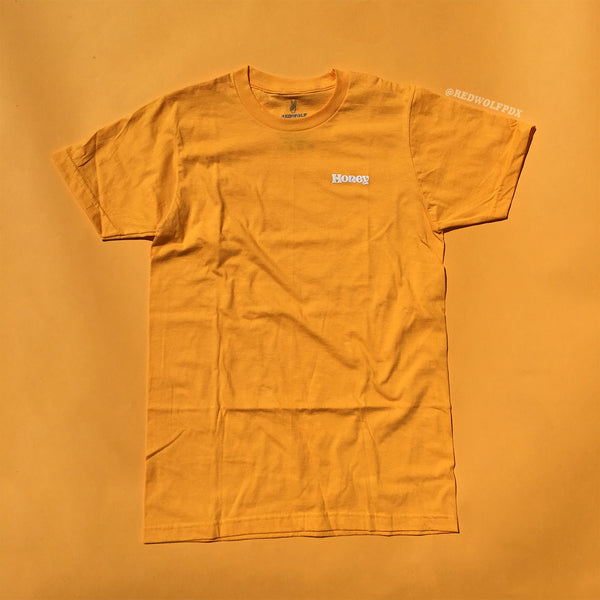 Honey Tee - SAMPLE SALE