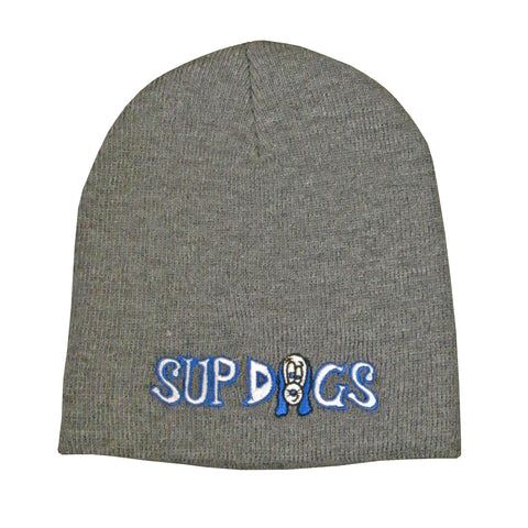 Sup Dogs Beanie
