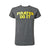 Unisex Pirates Do It - Dark Heather