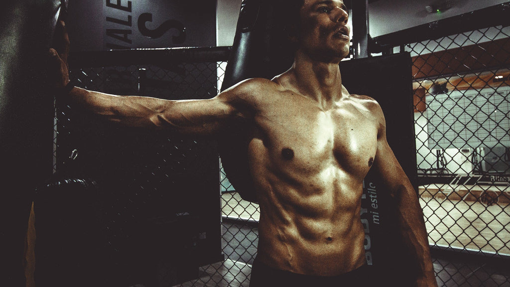 The Secret to Developing Ab Muscles