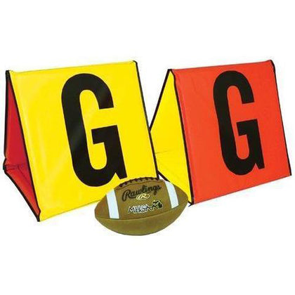 Football Field Markers & Accessories