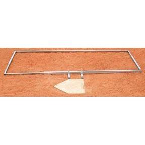 Batter's Box Templates - Steel