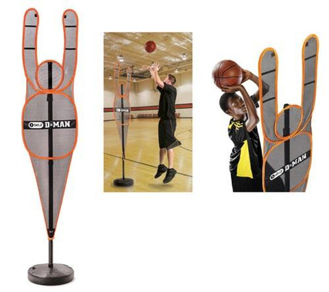 Misc. Basketball Training Aids