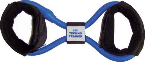 Jerry Hanlon's JH Techno Trainer