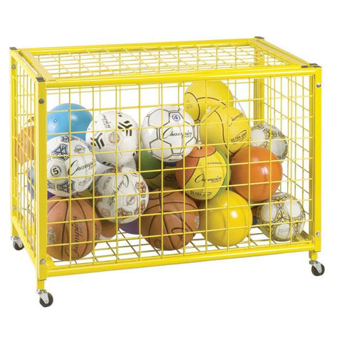 Lockable Carts