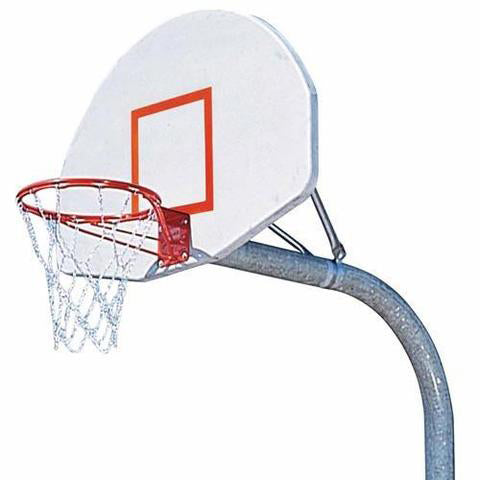 Outdoor Basketball Systems