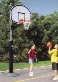 Portable Basketball Systems