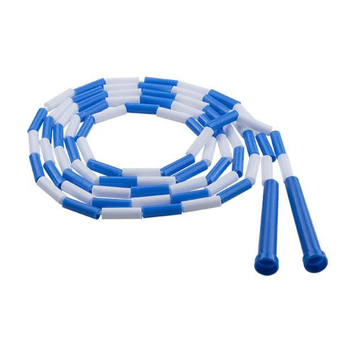 Segmented/Beaded Jump Ropes - Plastic