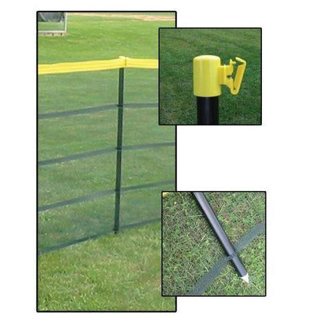 Court - Gym & Field Accessories