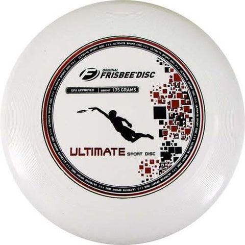175G Ultimate Frisbee - Ohio Fitness Garage - Olympia -Discs & Frisbees Equipment