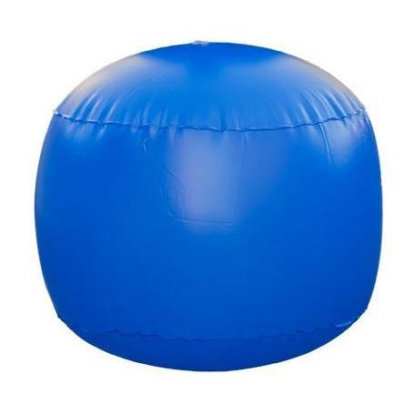 "18"" Cage Ball Bladder - Ohio Fitness Garage - Olympia -Deluxe Cage Balls Equipment"