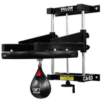 "2"" Boxing  Adjustable Speed Bag Platform - Comes with Bag and Pump - Valor Fitness - Ohio Fitness Garage - Valor Fitness - Equipment"