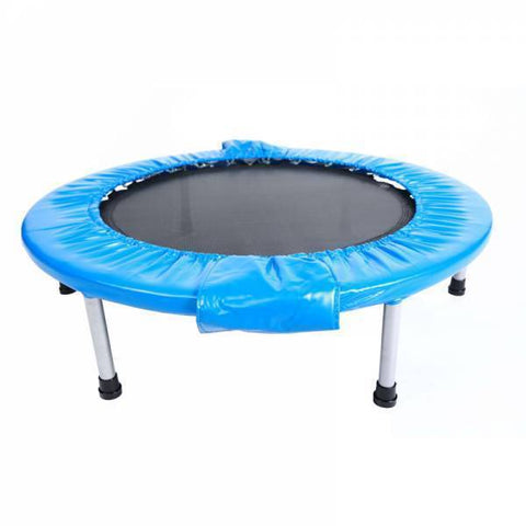 2-Way Fold Mini Trampolines - Ader fitness - Ohio Fitness Garage - Ader Fitness - Equipment
