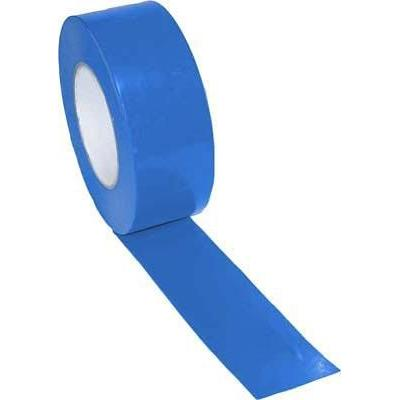 Blue 2 inches x 60 Yards Vinyl Gym Floor Marking Tape - Ohio Fitness Garage - Olympia -Floor Marking Tape/Layers Equipment