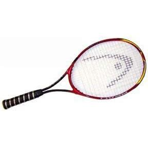 "27"" Head Aluminum Tennis Racquet - Ohio Fitness Garage - Olympia -Tennis Racquets Equipment"