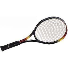 "27"" Wide Body Tennis Racquet - Ohio Fitness Garage - Olympia -Tennis Racquets Equipment"