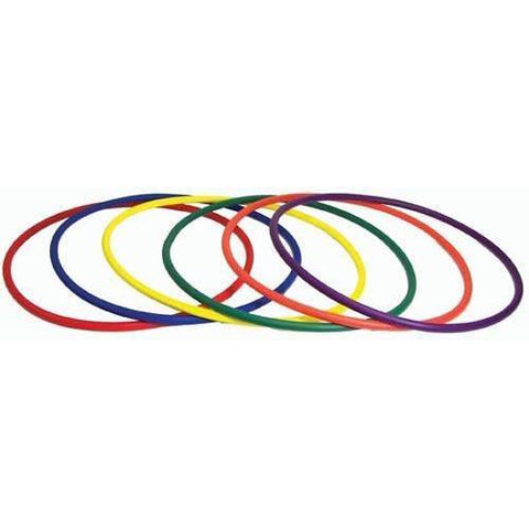 "30"" No Kink Hoops - 1 Dozen - Ohio Fitness Garage - Olympia -No-Kink"" Hoops Equipment"