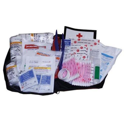 35 Piece Youth First Aid Kit - Ohio Fitness Garage - Olympia -First Aid Kits Equipment