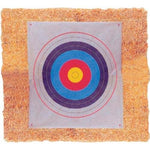 "36"" Square Glasscloth Target Face - Ohio Fitness Garage - Olympia -Archery Targets/Faces Equipment"