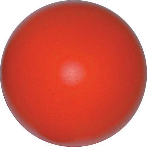 "4"" High Density High Bounce Foam Ball - Ohio Fitness Garage - Olympia -High Density, Coated Foam Balls - Round Equipment"