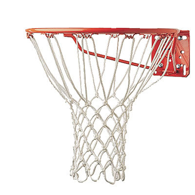 6 mm Pro Non-Whip Basketball Net - Champion Sports