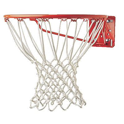 7 mm Deluxe Pro Non-Whip Basketball Net - Champion Sports