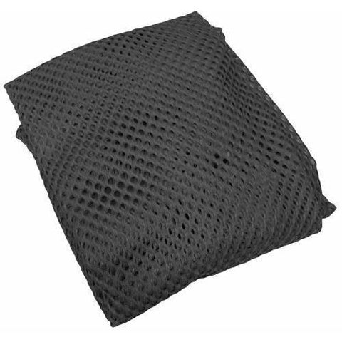 "48"" X 24"" Mesh Bags-Black - Ohio Fitness Garage - Olympia -Mesh Bags Equipment"